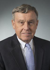 Dennis J Murphy COO/SVP