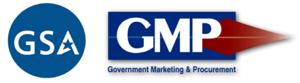 GSA GMP Logo